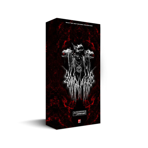 ZATAN LEBT! (Ltd. Box) von Zombiez - Box jetzt im Chapter ONE Shop
