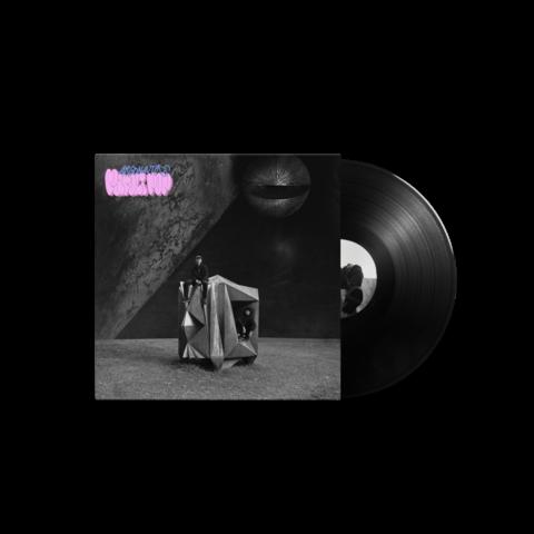 Paroli Pop (LP) von Argonautiks - LP jetzt im Chapter ONE Shop