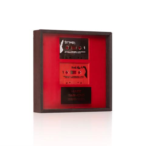 TagMond (Ltd. Fanbox) von Haze - Box jetzt im Chapter ONE Shop