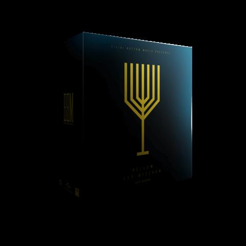 Yellow Bar Mitzvah (Ltd. Gang-Box) von Sun Diego - Box jetzt im Chapter ONE Store
