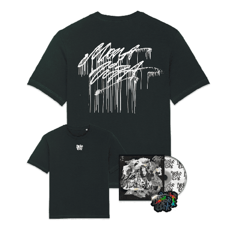 Mona Liza (Shirt-Bundle) von LIZ - CD + Shirt jetzt im Chapter ONE Store