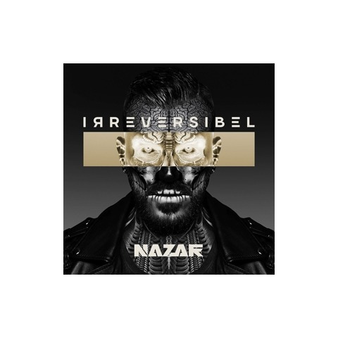 Irreversibel (Ltd.Fan Edt.) von Nazar - CD + DVD Video jetzt im Chapter ONE Shop