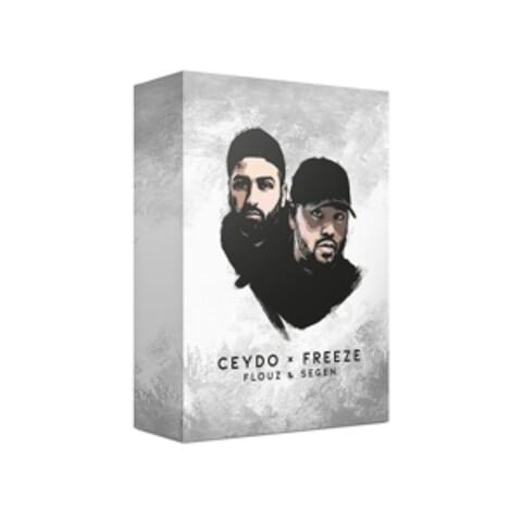 Flouz & Segen (Ltd. Fanbox) von Ceydo & Freeze - CD jetzt im Chapter ONE Shop