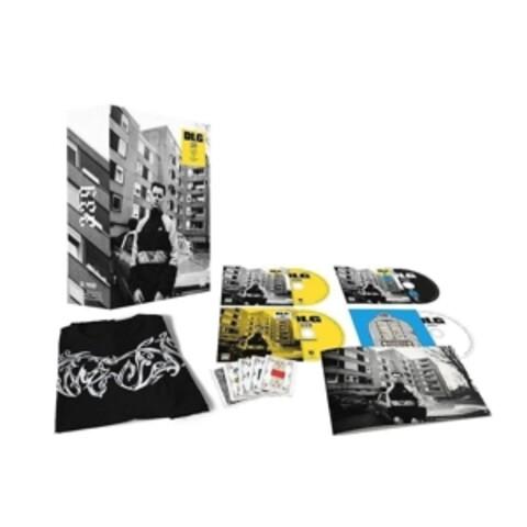 339 (Ltd. Fan Edt.) von DLG - CD jetzt im Chapter ONE Shop