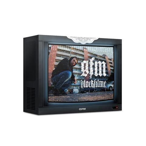 Blockfilme (Ltd. Block Box) von GFM - LP jetzt im Chapter ONE Shop