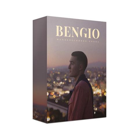 Wunderschönes Chaos (Ltd. Fan Edition) von Bengio - LP jetzt im Chapter ONE Shop