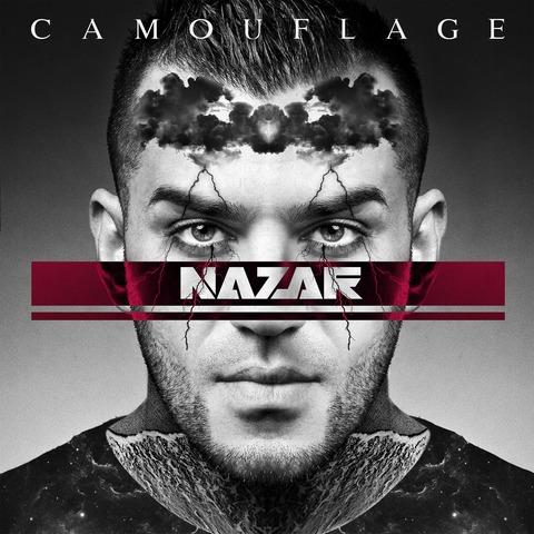 Camouflage (Ltd.Fan Edition) von Nazar - CD jetzt im Chapter ONE Shop