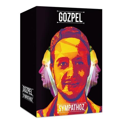 Symphatoz (Ltd. Fan Edition) von Gozpel - CD jetzt im Chapter ONE Shop