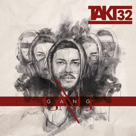 Gang (Limited Gang Edt.) von Takt32 - CD jetzt im Chapter ONE Shop