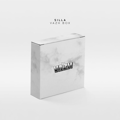 V.A.Z.H.(Ltd.Fan Edt.) von Silla - CD + DVD Video jetzt im Chapter ONE Shop