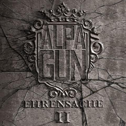 Ehrensache 2 (Premium Edt.) von Alpa Gun - CD + DVD Video jetzt im Chapter ONE Shop