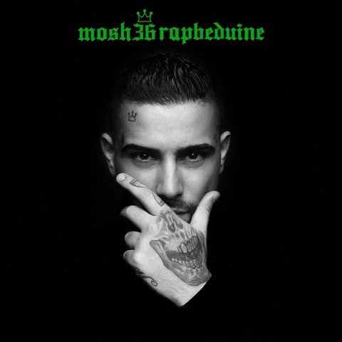 Rapbeduine (Ltd.Fan Edt.) von Mosh36 - CD + DVD Video jetzt im Chapter ONE Shop