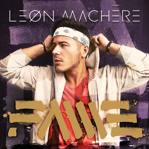 F.A.M.E.(Ltd.Fan Edt.) von Machere,Leon - CD jetzt im Chapter ONE Shop