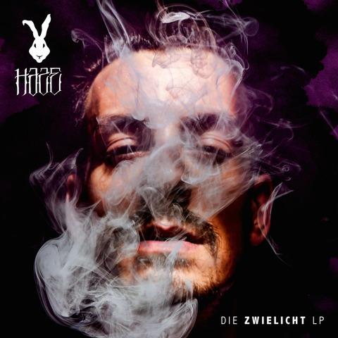 Die Zwielicht LP (2LP+Downloadcode) von Haze - LP jetzt im Chapter ONE Shop