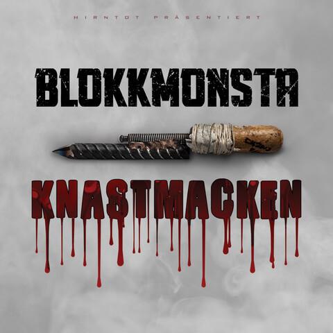 Knastmacken von Blokkmonsta - CD jetzt im Chapter ONE Shop