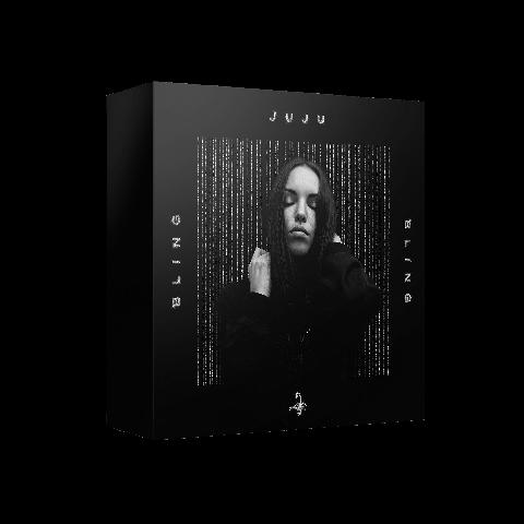 Bling Bling (Ltd. Deluxe Box) von Juju - CD jetzt im Chapter ONE Store