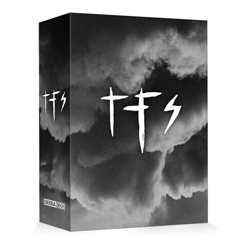 TFS Box von Sierra Kidd - Box jetzt im Chapter ONE Shop
