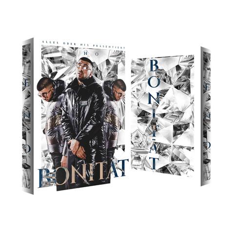 Bonität Box von ENO - Box jetzt im Chapter ONE Shop