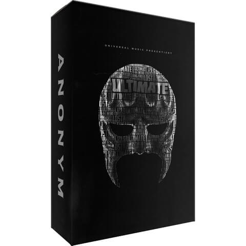 Ultimate (Ltd. Fanbox) von Anonym - Box jetzt im Chapter ONE Shop